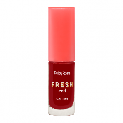 Gel Tint Fresh - Ruby Rose