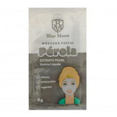 Máscara Facial Pérola 8g - Blue Moon