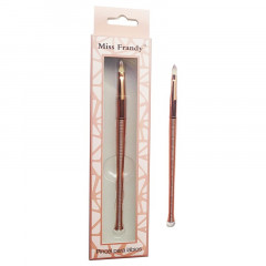 Pincel para Lábios Rose Gold - Miss Frandy