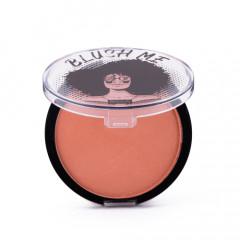 "Blush Compacto Vegano ""Blush Me"" Dalla Makeup - Cor 02"