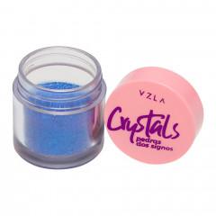 Pigmento Ecobrilho Crystals Aquário - Vizzela