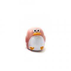 Lip Gloss Cream Any Color - Pinguim Rosa