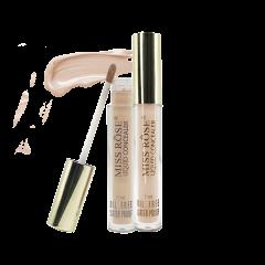 Corretivo Líquido Liquid Concealer Miss Rôse - Cor Yvory 6