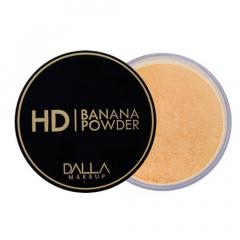Pó Banana Powder HD Vegano - Dalla Makeup
