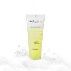 Sabonete Gel De Limpeza Proteção Urbana Skin Care Ruby Rose