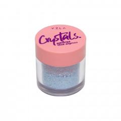 Pigmento Ecobrilho Crystals Virgem - Vizzela