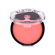 "Blush Compacto Vegano ""Blush Me"" Dalla Makeup - Cor 01"