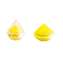 Lip Balm Ice Diamond Amarelo Mylife