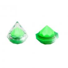Lip Balm Ice Diamond Verde Mylife