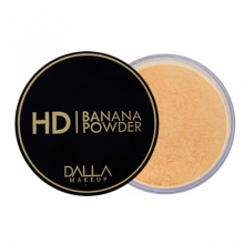 Pó Banana Powder HD Vegano - Dalla Makeup